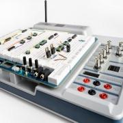 NI ELVIS Ⅲ – 模块化的工程教学实验平台