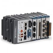 NI CompactRIO – 控制监测平台