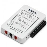 NI myDAQ – 便携式测量仪器